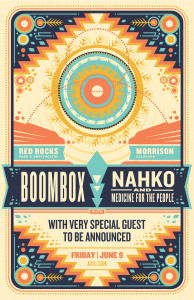 Nahko + Boombox Red Rocks 17 Admat v03