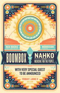 Nahko + Boombox Red Rocks 17 Admat v03