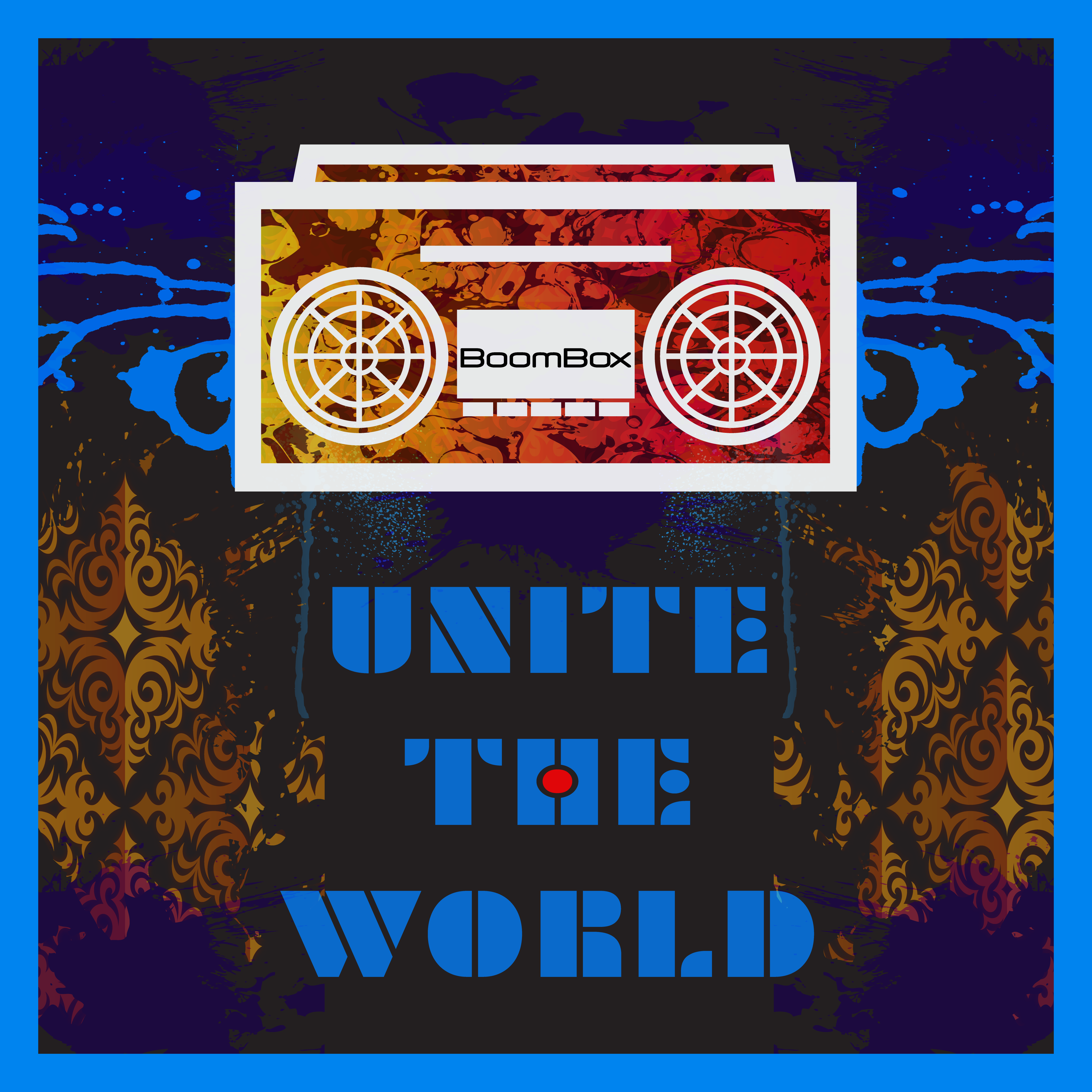 """NEW SINGLE """"Unite The World"""" out now!"""